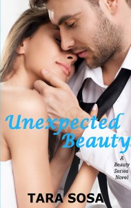 Unexpected Beauty Cover